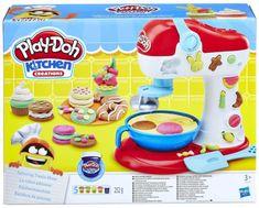 Play-Doh PD Rotačný mixér