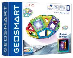 SmartMax GeoSmart UFO – 25ks