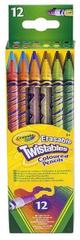 Crayola Albi Crayola Vysouvací pastelky