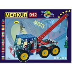Merkur Odťahové vozidlo