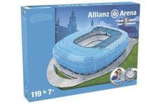 Nanostad GERMANY - Allianz Arena (Munchen 1860 Blue Packing )