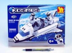 Dromader Stavebnice Dromader Kosmický Raketoplán 25462, 180 dílků