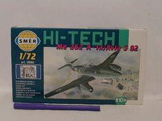 SMĚR Messerschmitt Me 262 A 1:72
