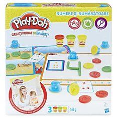 Play-Doh PD Čísla & Počítanie