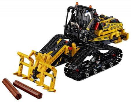 LEGO LEGO TECHNIC 42094 Pásový nakladač