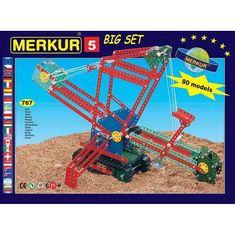 Merkur MERKUR 5 stavebnica