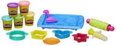 Play-Doh PD SÚPRAVA NA PEČENIE SUŠIENOK