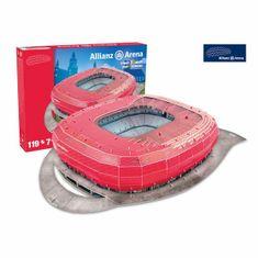 Nanostad GERMANY - Alianz Arena Bayern Munchen
