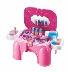 Plastica Kosmetická sada / Židlička Beauty set
