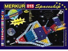 Merkur M015 Raketoplán