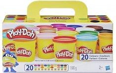 Play-Doh PD Veľké balenie 20 ks