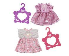 Zapf Creation Baby Annabell® Šatičky, 2 druhy