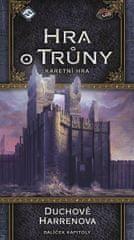 Fantasy Flight Games Hra o trůny LCG - Duchové Harrenova