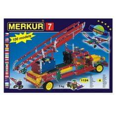 Merkur MERKUR 7 stavebnica