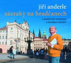 Anderle Jiří: Zázraky na Hradčanech - CD