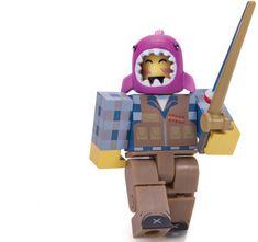 TM Toys TM Toys Roblox figurka Meepcity Fisherman