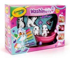 Crayola Albi Crayola zvířátka Washimals Box