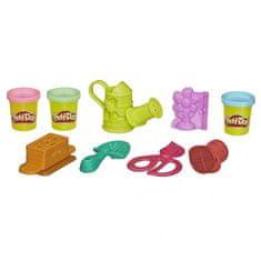 Play-Doh Play Doh Zahradnické náčiní