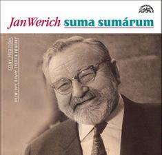 Werich Jan: Suma sumárum (5x CD) - MP3-CD