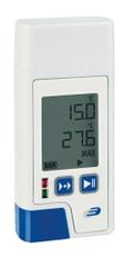 TFA 31.1057.02 USB Datalogger s displejom pre meranie teploty s PDF výstupom
