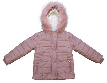 Carodel kurtka dziewczęca 98 różowa