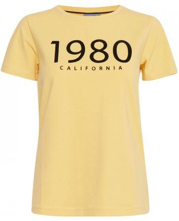 b.young koszulka damska Pandina 20807549 L żółta