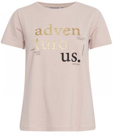 b.young ženska majica Pandina 20807575, XS, roza
