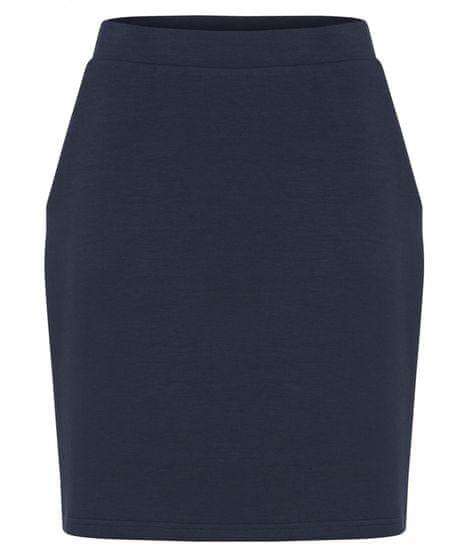 b.young dámska sukňa Pusti 20807579 XL tmavomodrá