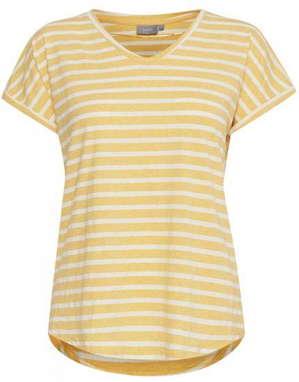 b.young dámske tričko Pamila 20807593 XS žltá