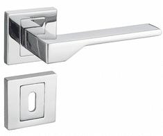 Infinity Line Nove KNV 700 chróm - kľučka k dverám