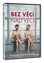 Bez věcí nad věcí - DVD