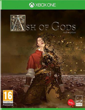 Ravenscourt Ash of Gods: Redeption igra (Xbox One)