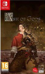 Ravenscourt Ash of Gods: Redemption igra (Switch)