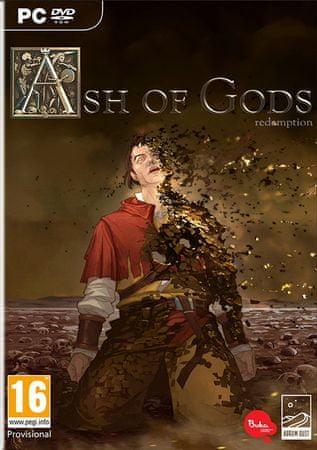 Ravenscourt Ash of Gods: Redemption igra (PC)