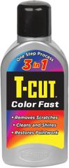 T-Cut sredstvo za obnovo barve, srebrna, 500 ml