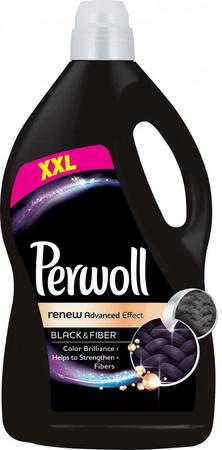 Perwoll gel za pranje Renew Advanced Black, 3 l, 60 pranja