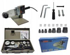 MAR-POL Svářečka plastových trubek 800W M55901
