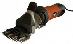 Bass Stříhací strojek / nůžky na ovce, velké psy 350W, BASS BP-8577