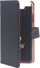 Celly Wally kryt kniha pro Samsung Galaxy A80 (WALLY856)