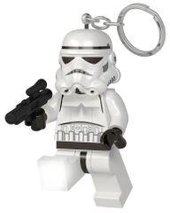 LEGO Star Wars Stormtrooper s blastrom svietiace figúrka