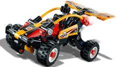 LEGO Technic 42101 Łazik