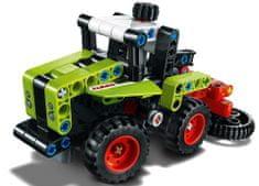 LEGO Technic 42102 Mini Class Xerion