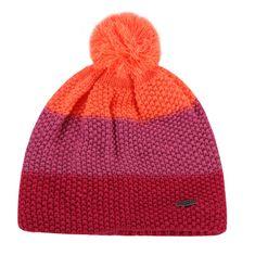 ALPINE PRO czapka dziewczęca TANAKIL 2