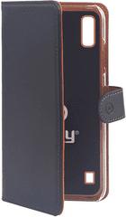 Celly Wally kryt kniha pro Samsung Galaxy A30 (WALLY840)