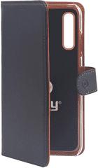 Celly Wally kryt kniha pro Samsung Galaxy A70 (WALLY835)