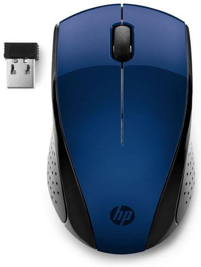 HP 220, modrá (7KX11AA)