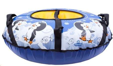 AVT AVT Pingvin obruč za snijeg na napuhavanje, 83 cm