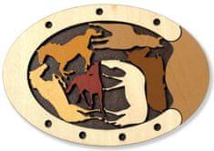 Recent Toys Wild Horses