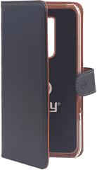 Celly Wally kryt kniha pro Sony Xperia 1 (WALLY829)