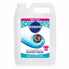 Ecozone Prací gel Sensitive 5l